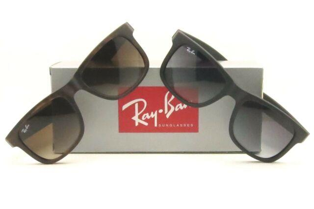 Ray Ban Rb 4165 Justin New Authentic Buyer Picks Size & Color 601/8g 710/13