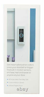Ring Video Doorbell Pro (Wiring Required) Brand New