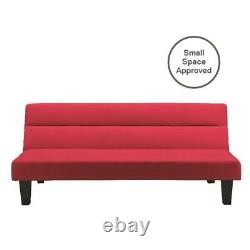 Sleeper Sofa Bed Futon Convertible Couch Lounger Modern Living Room Loveseat