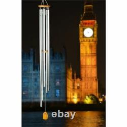 WOODSTOCK CHIMES Chimes of Westminster WORLD MUSIC 57 in. WWS